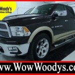 Used Ram Trucks For Sale