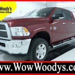 Used Ram 2500 Trucks For Sale
