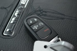 New 2014 Ram 1500 For Sale Key Fob