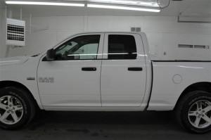 2014 Ram 1500 Tradesman Express >> 2014 Ram 1500 Tradesman Express Quad Cab Styles Kansas
